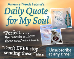 Daily Quote Ad Image